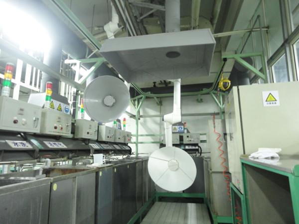 实验室集气罩