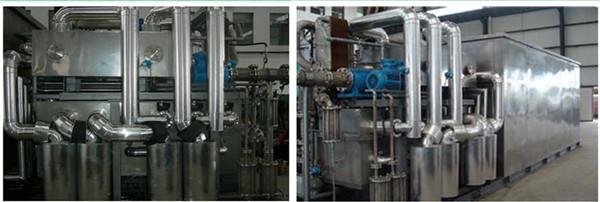 国内常用的十二种有机废气处理方法