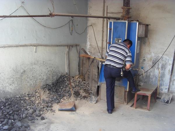 有机废气处理公司免费提供锅炉烟尘净化方法