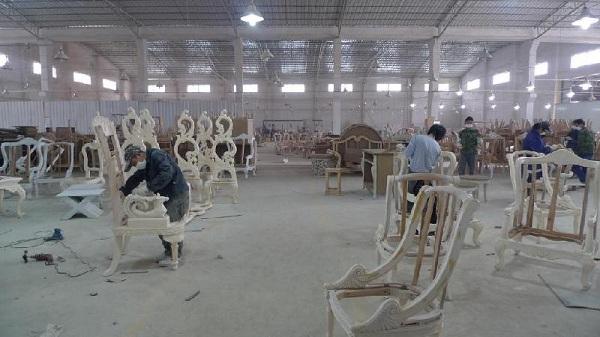 家具厂VOC处理采取的方法以及危害