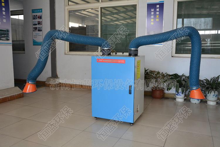 车间用焊烟净化器