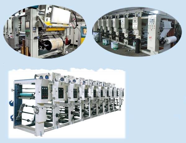 塑料印刷废气处理措施实施势在必行