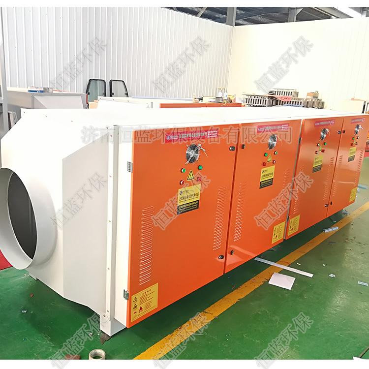 20000风量光氧催化设备5
