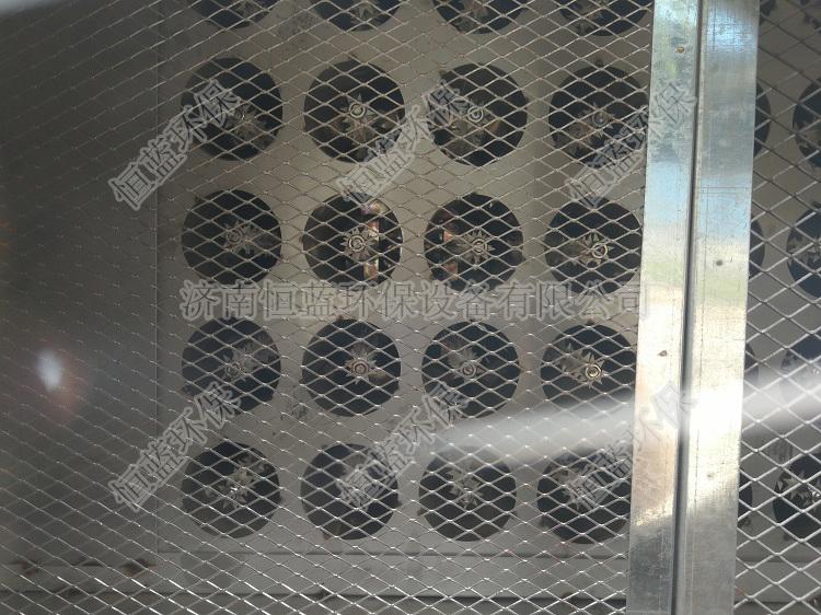 10000风量低温等离子净化装置03