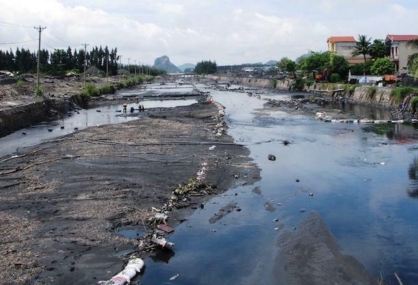 工业废水排放的危害有哪些?