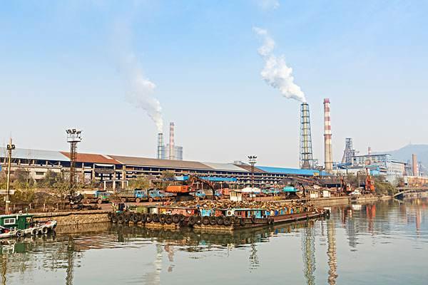 工业烟尘排放的危害有多大?