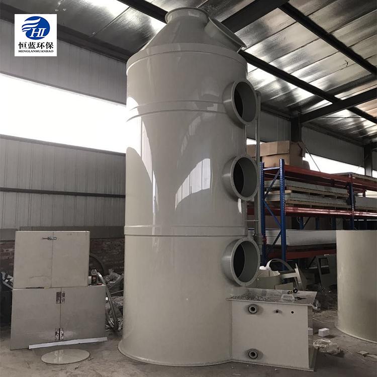 发酵废气成分用哪种处理方法更有效?
