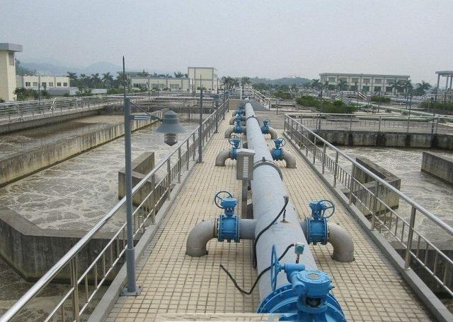 如何解决化学工业废气污染