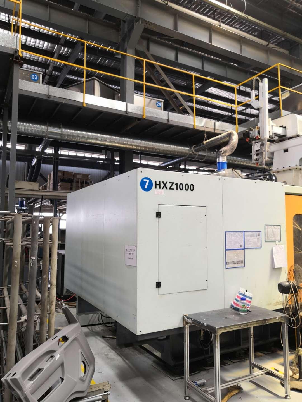 塑料薄膜厂废气处理采取哪种方式更有效呢