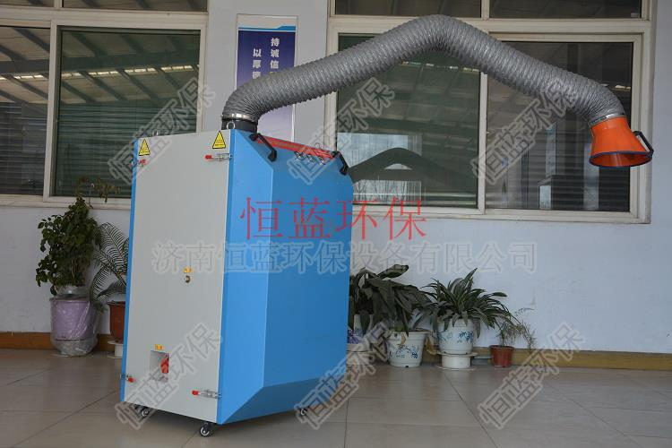 电焊废气用的处理设备