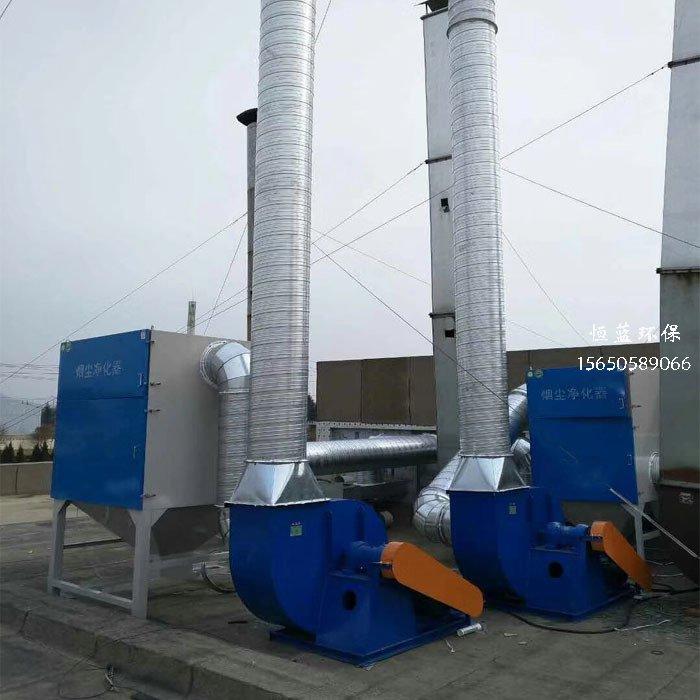 工业废气根据换气次数如何计算风量