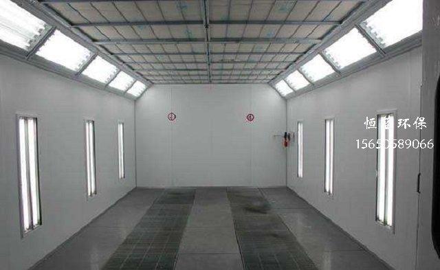 喷漆废气处理采用哪种工艺流程