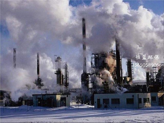 您知道工业废气对人体产生的危害吗