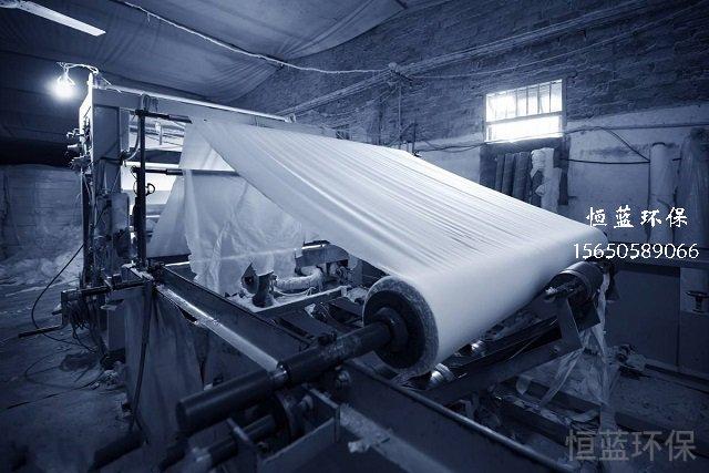 造纸厂废气可以直接排放吗