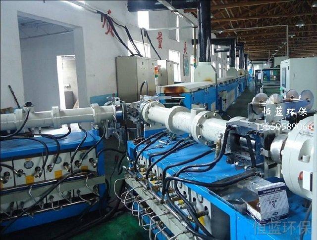 橡胶硫化废气处理方案