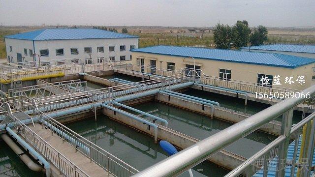 污水站废气处理工艺