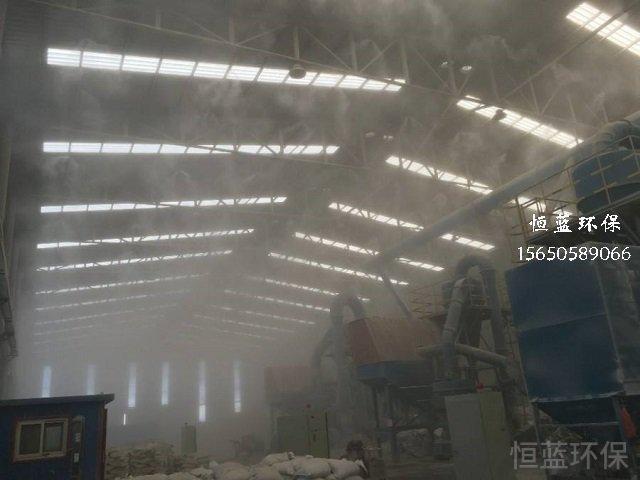 工业粉尘一般用怎么样的处理方法